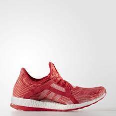 ขาย Adidas รองเท้า วิ่ง อาดิดาส Run Shoe Pureboost X Aq3399 4690 ถูก