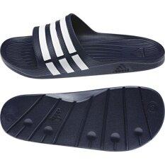 โปรโมชั่น Adidas รองเท้าแตะ อาดิดาส Slipper Duramo Slide G15892 690 ถูก