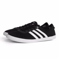 ขาย ซื้อ Adidas รองเท้า อดิดาส Women Shoe Cloudfoam Qt Vulcsea B74697 1890 ใน กรุงเทพมหานคร