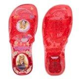 ทบทวน รองเท้าส้นเตี้ยเด็กหญิง Aera ลาย Rapunzel สีแดง รุ่น Bb B1101Re