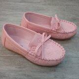 ขาย Alice Shoe รองเท้าเด็ก Loafer แฟชั่นเด็กผู้ชาย เด็กผู้หญิง รุ่น Lf002 P สีชมพู ออนไลน์