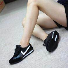 โปรโมชั่น Alisa Shoes รองเท้าผ้าใบผู้หญิง รุ่น A626 Alisa ใหม่ล่าสุด