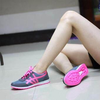 Alisa shoes รองเท้าผ้าใบผู้หญิง รุ่น A777-11