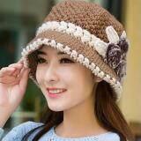 ขาย Andaman หมวกผู้หญิง สีน้ำตาล Hat Women Brown ราคาถูกที่สุด