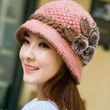 ขาย Andaman หมวกผู้หญิง สีโอรส Hat Women Rose Pink Andaman Shop เป็นต้นฉบับ