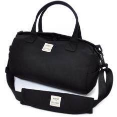 ราคา Anello Mini Splash 2Way Shoulder Bag กระเป๋าสะพายข้าง Black Anello เป็นต้นฉบับ