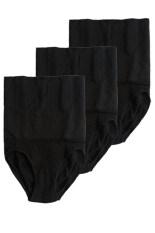 ราคา Angel Bra กางเกงสเตย์ กระชับสัดส่วนคุณแม่หลังคลอด เอว 34 36 นิ้ว เซต 3 ตัว สีดำ เป็นต้นฉบับ