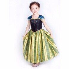 ส่วนลด ชุดเจ้าหญิง Anna Frozen ไซต์ 100 160 4002 Unbranded Generie