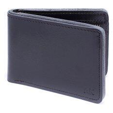 ขาย Anne Kokke กระเป๋าสตางค์ Black สีดำ ถูก