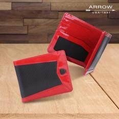 Arrow Wallet กระเป๋าสตางค์ แอร์โร่ว์ รุ่น Yw1C1Reaf0R กรุงเทพมหานคร
