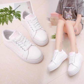ASTRID รองเท้า รองเท้าผ้าใบแฟชั่น รองเท้าผ้าใบผู้หญิง A018