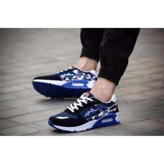 ASTRID รองเท้า รองเท้าผ้าใบแฟชั่น รองเท้าผ้าใบผู้ชาย No.A029