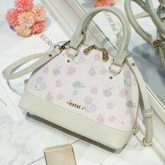 ขาย Axixi กระเป๋าแฟชั่น รุ่น 12290 Cream ออนไลน์ กรุงเทพมหานคร