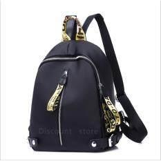 ขาย กระเป๋า กระเป๋าเป้ กระเป๋าสะพายหลัง Backpack No B01 Black Unbranded Generic ออนไลน์