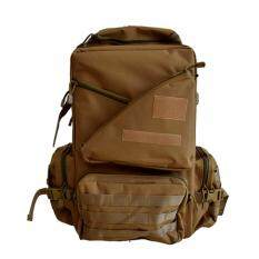 ราคา กระเป๋าเป้ทหาร รุ่น Bag Gear เป็นต้นฉบับ Ckp Sport 1