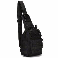 ราคา Bangkok Life กระเป๋าคาดอก Size L 46X20X11Cm Travel Shoulder Bag Bl060 เป็นต้นฉบับ