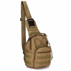 ราคา Bangkok Life กระเป๋าคาดอก Size L 46X20X11Cm Travel Shoulder Bag Bl060