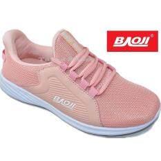 ขาย Baoji รองเท้าผ้าใบผู้หญิง Baoji รุ่น Bjw355 เป็นต้นฉบับ