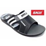 ขาย Baoji รองเท้าแตะผู้ชายBaoji รุ่น Pm912 Black Baoji ถูก