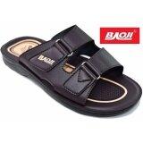 ราคา Baoji รองเท้าแตะผู้ชายBaoji รุ่น Pm922 Brown Baoji เป็นต้นฉบับ