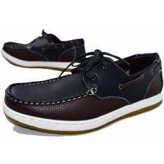 ราคา Baoji รองเท้าหนังชายBaoji รุ่น Bx639 Black ใหม่