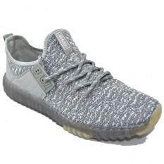 ซื้อ Baoji รองเท้าผ้าใบผู้หญิง รุ่น Bjw227 Grey White ใหม่ล่าสุด