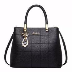 ซื้อ Beibaobao กระเป๋าแฟชั่นรุ่น B40908 Black ถูก กรุงเทพมหานคร