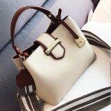 ราคา ราคาถูกที่สุด Beibaobao กระเป๋าสะพายแฟชั่น รุ่น Minimal Belt