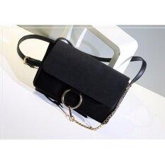 ขาย กระเป๋าสะพายข้างรุ่นClassicincity สีดำ Belcity ผู้ค้าส่ง