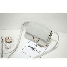 ขาย กระเป๋าสะพายข้าง รุ่นClassicincity สีเทาอ่อน ถูก ใน กรุงเทพมหานคร