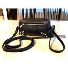 ซื้อ Best Seller Charles Keith Mini Shoulder Bag With Zip ออนไลน์