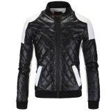 Big And Tall Mens Clothing Men S Pu Leather Jacket Motorcycle Jackets Leather Men Coat Spring And Autumn Outwear Man Intl เป็นต้นฉบับ