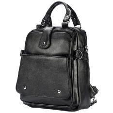 ขาย Black Pack กระเป๋าแฟชั่นสตรี รุ่น Mis 836 สีดำ สไตล์เข้ม ทันสมัย Fp Lady Choices Bangkok ผู้ค้าส่ง
