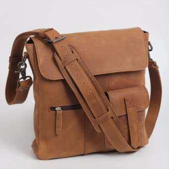 กระเป๋า หนังแท้ BM98-04-