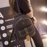 ราคา B Nana Beauty กระเป๋าเป้สะพายหลัง กระเป๋าเป้เกาหลี กระเป๋าสะพายหลังผู้หญิง Backpack Women รุ่น Gb 27 สีดำ เป็นต้นฉบับ