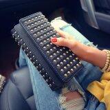 โปรโมชั่น B Nana Beauty กระเป๋าสตางค์ใบยาว กระเป๋าเงินผู้หญิง กระเป๋าตังตามวันเกิด กระเป๋าสตางค์น่ารัก กระเป๋าตังสวยๆ รุ่น Gc 01 สีดำ