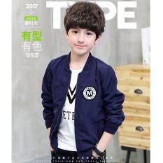 ขาย ซื้อ เสื้อแจ็คเก๊ตกันหนาวสำหรับเด็กชาย Boys Autumn Jacket Coat Thailand