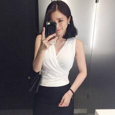 ราคา หน้าอกห่อเซ็กซี่ผ้าฝ้าย Bra ผอมบาง สีขาว ใน ฮ่องกง