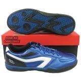 ราคา รองเท้ากีฬา รองเท้าฟุตซอล Breaker Bk 1101 Zein Trap กรม ใหม่ล่าสุด