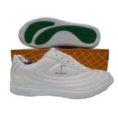 โปรโมชั่น Breaker รองเท้ากีฬา รองเท้าฟุตซอล Breaker Bk 30 ขาว Breaker