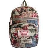 ราคา กระเป๋าเป้สะพายกันน้ำ Brosports รุ่น V2267 Rose Brown Int One Size