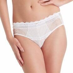 ส่วนลด Bsc S*xy Panty สีงาช้าง Ivory Bu5327 Bsc ใน ไทย