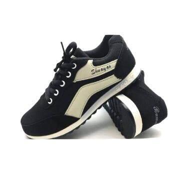 รองเท้าผ้าใบ Bumei รุ่นC031137-41