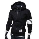 ส่วนลด Byl เสื้อ Shirt Jacket Hoodie เสื้อผ้าเครื่องแต่งกาย Sports Man Type9 สีดำ Unbranded Generic