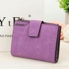 ขาย Byt Baellery Multifunctional Korean Style Leather Women Wallet Intl ออนไลน์