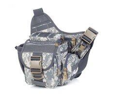 ขาย Camera Bag Military Enthusiasts Tactical Saddle Bag Purse Outdoor Leisure Shoulder His Backpack Intl Intl Unbranded Generic ผู้ค้าส่ง