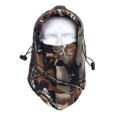ขาย ฤดูร้อนขนทหารหมวกหน้ากากสกีแบบครอบหน้ากากใบหน้าคอสวมหมวกแก๊ปNrz 018 ระหว่างประเทศ ถูก ใน สมุทรปราการ