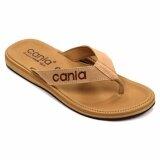 ซื้อ รองเท้าแตะ Cania คาเนีย รุ่น Cw11266 สีครีม ใน กรุงเทพมหานคร
