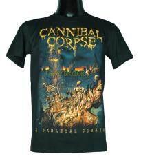 ซื้อ เสื้อวง Cannibal Corpse เสื้อยืดวงดนตรีร็อค เสื้อร็อค Cnc1463 ส่งจาก กทม Unbranded Generic ออนไลน์