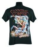 ราคา เสื้อวง Cannibal Corpse เสื้อยืดวงดนตรีร็อค เสื้อร็อค Cnc1564 ส่งจากไทย ใหม่ ถูก